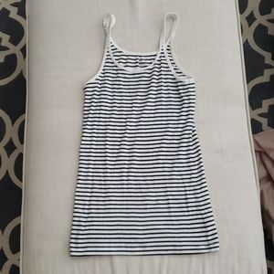 GAP striped tank - S